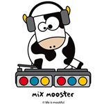 Mix mooster