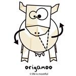 Origamoo
