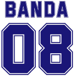Banda 08