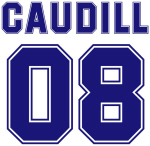 Caudill 08