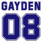 Gayden 08