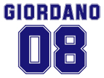 Giordano 08