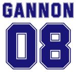 Gannon 08