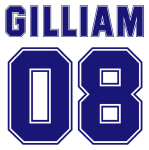 Gilliam 08