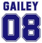 Gailey 08