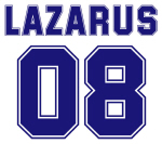 Lazarus 08
