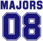 Majors 08