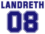 Landreth 08