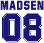 Madsen 08