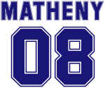 Matheny 08