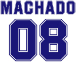 Machado 08