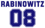 Rabinowitz 08