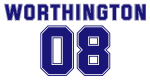WORTHINGTON 08