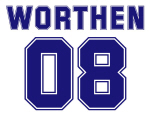 WORTHEN 08