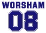 WORSHAM 08