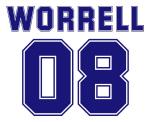 WORRELL 08