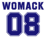 WOMACK 08