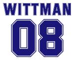 WITTMAN 08