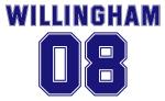 WILLINGHAM 08