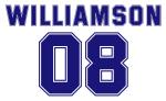 WILLIAMSON 08