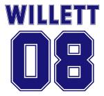 WILLETT 08