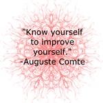 Auguste Comte Quote