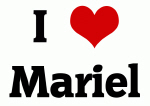 I Love Mariel