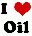 I Love Oil