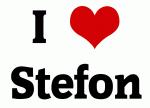 I Love Stefon