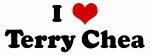 I Love Terry Chea