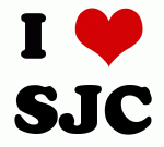 I Love SJC