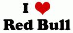 I Love Red Bull