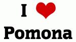 I Love Pomona