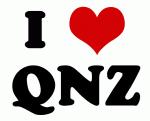 I Love QNZ