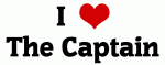 I Love The Captain