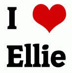 I Love Ellie
