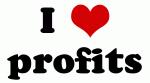 I Love profits