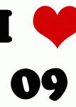 I Love 09