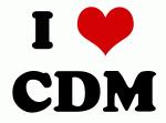 I Love CDM