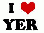 I Love YER