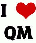 I Love QM