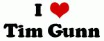 I Love Tim Gunn