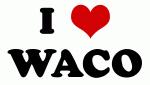 I Love WACO