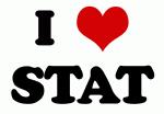 I Love STAT