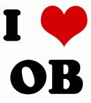 I Love OB