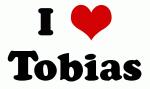 I Love Tobias