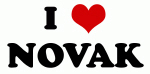 I Love NOVAK