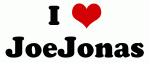 I Love JoeJonas