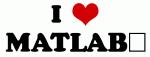 I Love MATLAB
