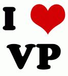I Love VP